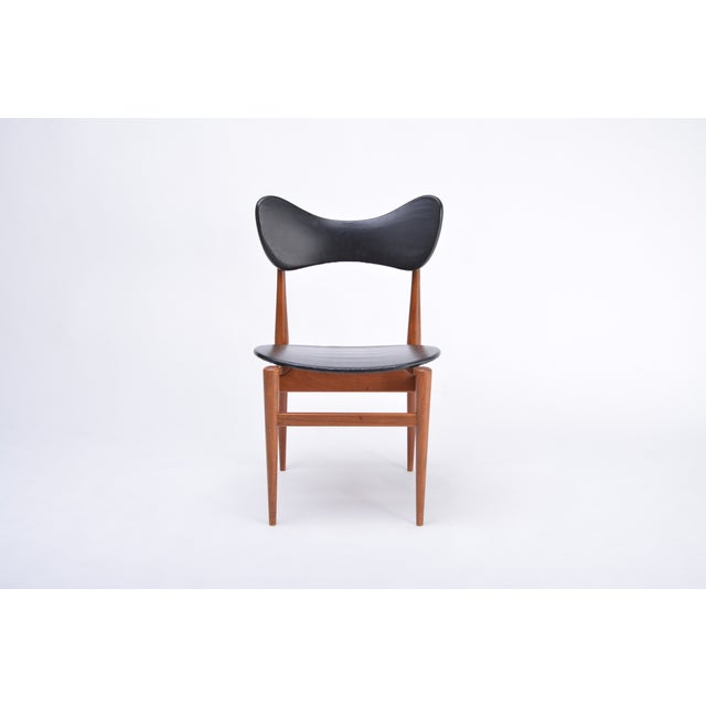 Rare Butterfly Chair by Inge & Luciano Rubino, 1963 For Sale - Image 9 of 9