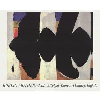 Robert Motherwell - Elegy to the Spanish Republic
