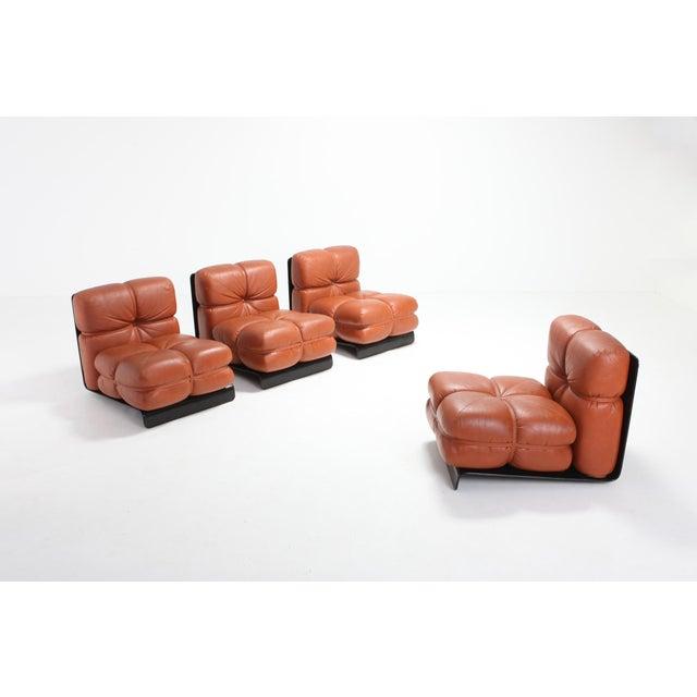 Carla Venosta Ultra Rare 'San Martino' Sectional Sofa for Full For Sale - Image 9 of 13