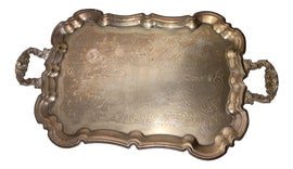 Image of Engraving Trays