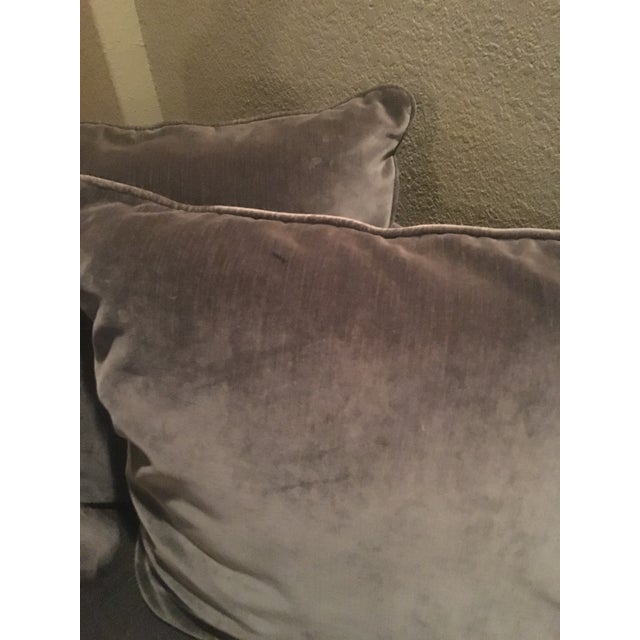 Pottery Barn Charleston Couch - Image 8 of 8