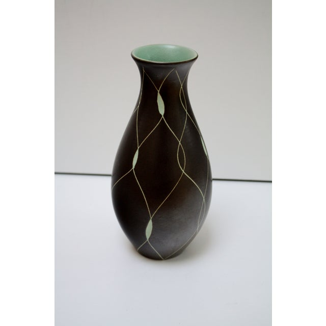 Mid-Century Modern German Art Pottery - Image 2 of 6