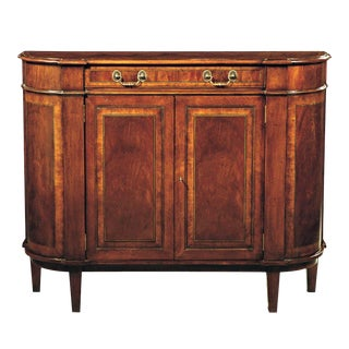 Scarborough House Chiffonier Buffet For Sale