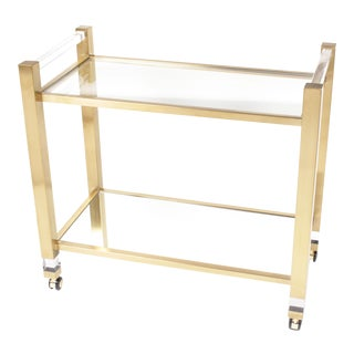 Blink Home Bar Trolley For Sale