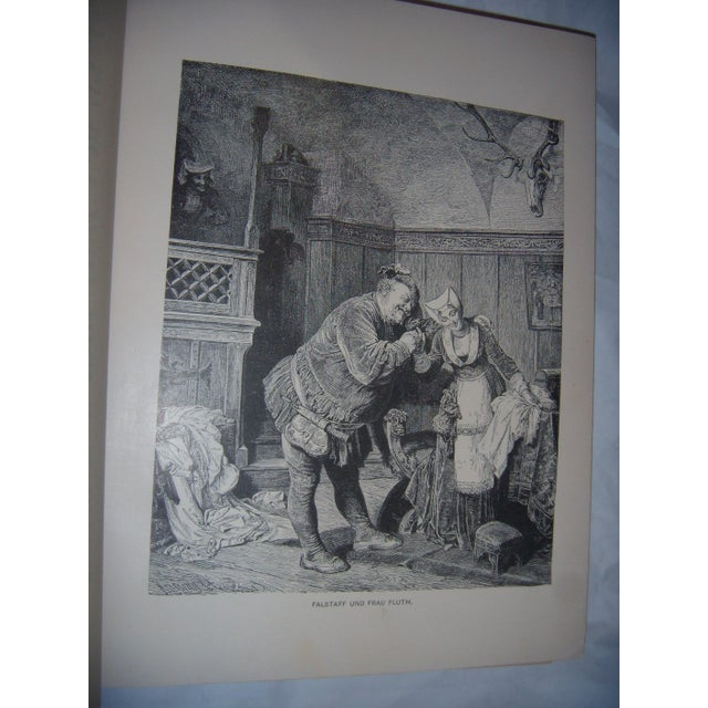 1892 Character Romance Fiction & Drama Sketches Books - Image 8 of 11