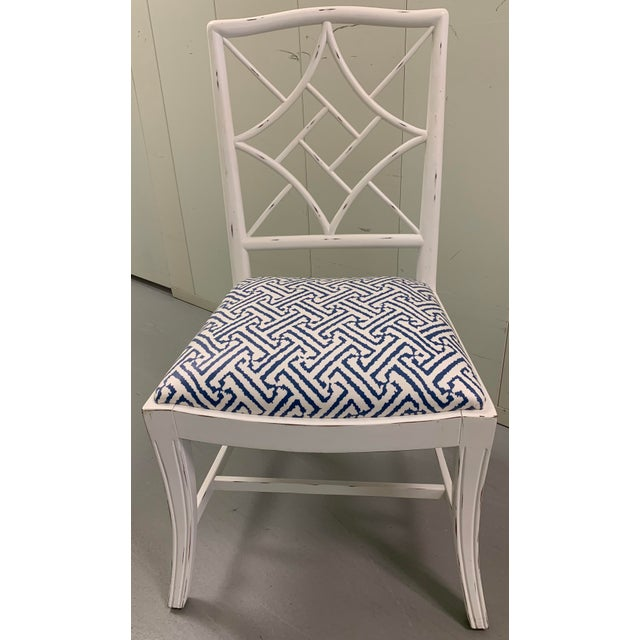 Bungalow 5 Evelyne Side Chair For Sale - Image 11 of 11