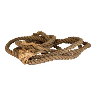25' Nautical Rope For Sale