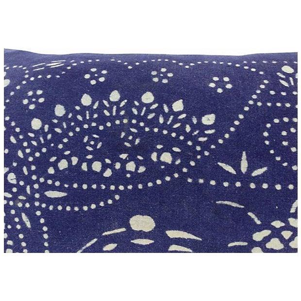 Batik Baby Carrier Body Pillow - Image 2 of 5