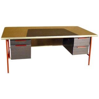 Gordon Bunshaft Executive Desk by Gf Studios For Sale