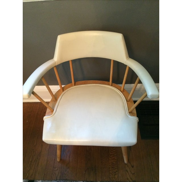 Mid Century Side Chair - Image 5 of 5