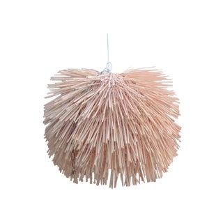 Unique Natural Stick Pendant For Sale