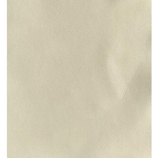"""Pearl Lux"" Faux Leather Upholstry Fabric- 30Yd"
