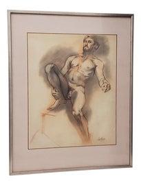 Image of Figurative Drawings