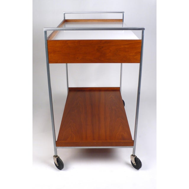 Rare Server by George Nelson For Sale In Dallas - Image 6 of 10