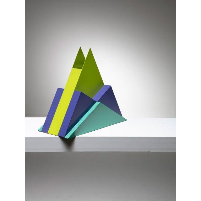 Sculpture Vase by Marcello Morandini For Sale - Image 6 of 6