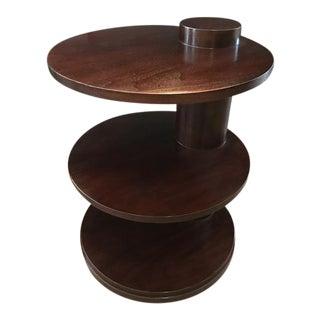 Ralph Lauren Home Mercer Street End Table For Sale