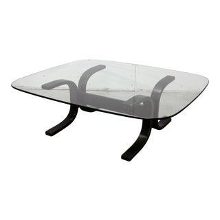 """Westnofa Mid-Century """"Siesta"""" Coffee Table by Ingmar Relling For Sale"""