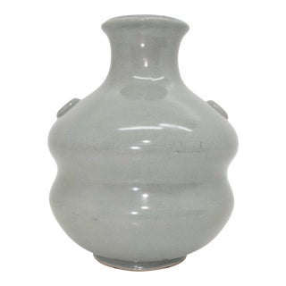 High-Quality Asian Vase For Sale