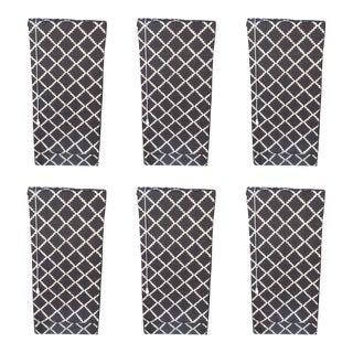 Custom Roman Blinds - Set of 6