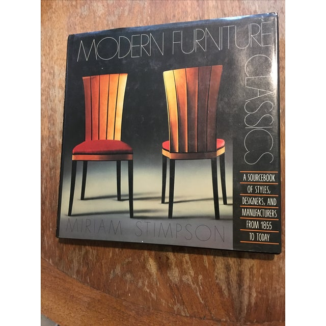 Modern Furniture Classics, Whitney Design Library - Image 6 of 8