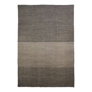 "Hand Knotted Modern Navajo Rug - 15'5"" x 12'7"""