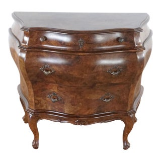 Ethan Allen Chest For Sale