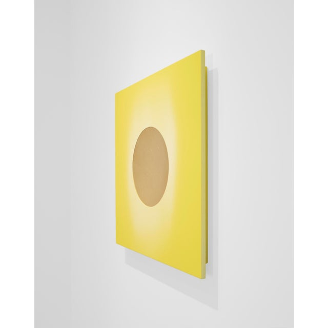 """Light carries information"" – Lita Albuquerque Since the early 1970s, Lita Albuquerque (born 1946, Santa Monica, CA) has..."