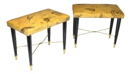 Image of Low Stools Sale