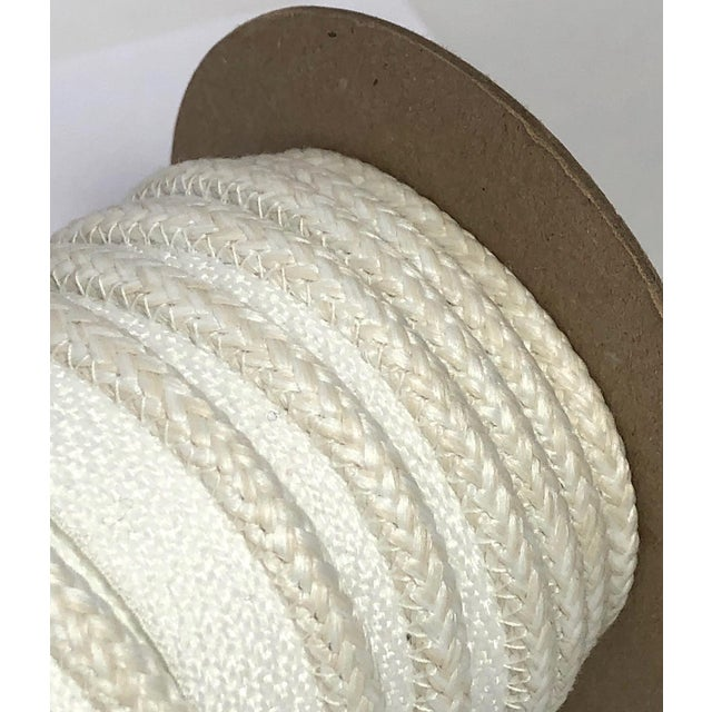 """Textile Braided 1/4"""" Indoor/Outdoor Cord For Sale - Image 7 of 9"""