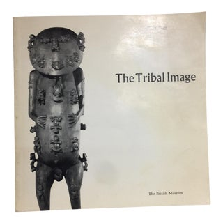 1970 The Tribal Image British Museum For Sale