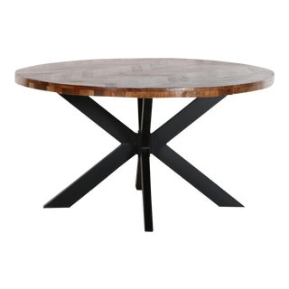 Erdos + Ko Home Contemporary Horatio Dining Table