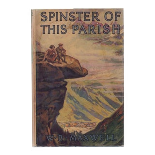 Spinster of This Parish