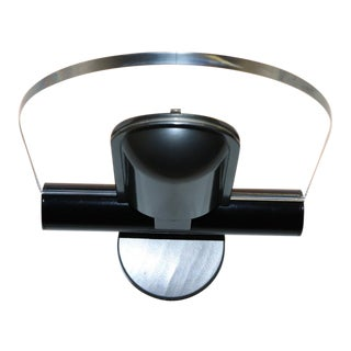 1980s Modern Bilumen Wall Lamp For Sale