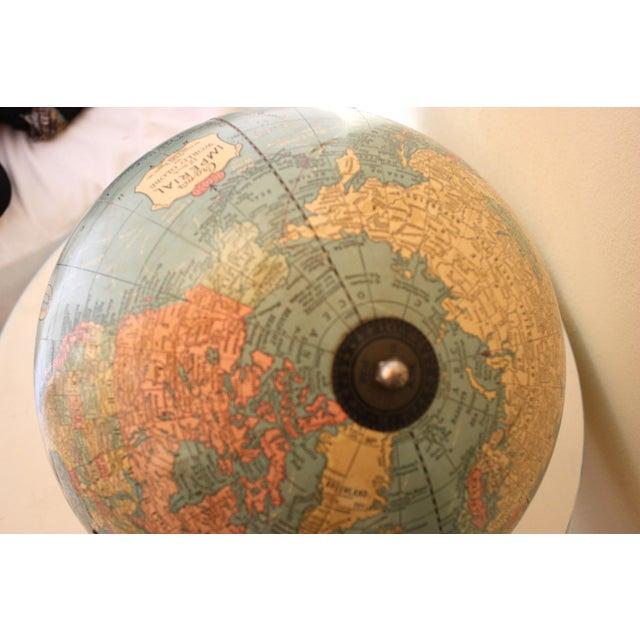 1960sImperial Mid-Century Globe - Image 3 of 5