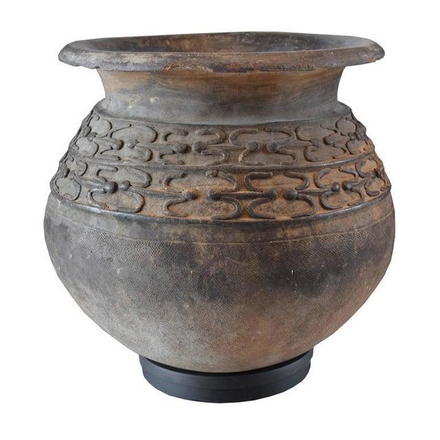 Bamum Culture Water Vessel - Image 2 of 3
