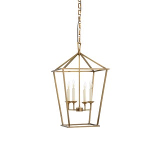 Wildwood Lamps Carlton Pendant Light