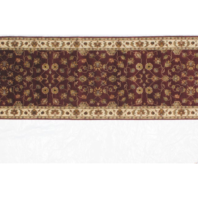 "Leon Banilivi Tabriz Runner -- 2'8"" x 10' For Sale - Image 4 of 5"