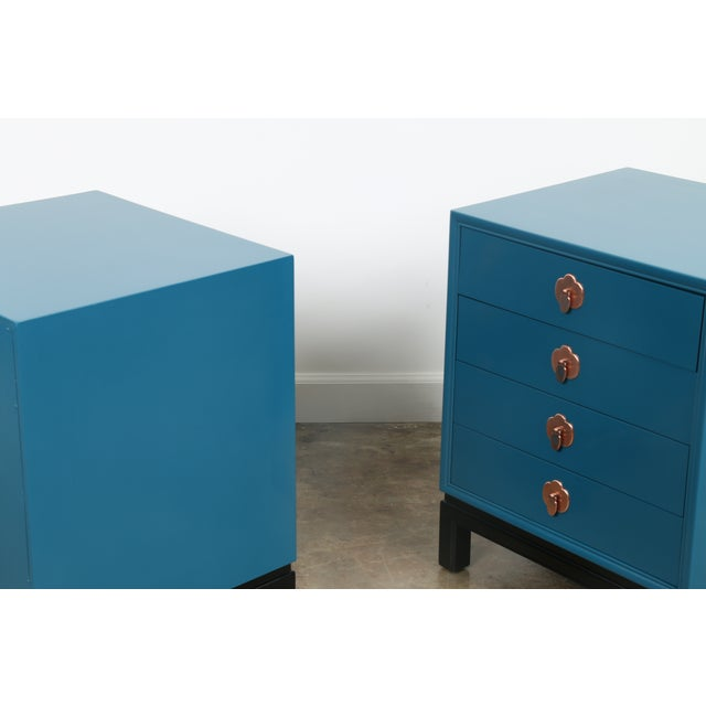 Landstrom Furniture Nightstands - A Pair - Image 7 of 11