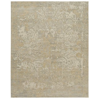 Earth Elements - Customizable Nude Mist Rug (12x15) For Sale