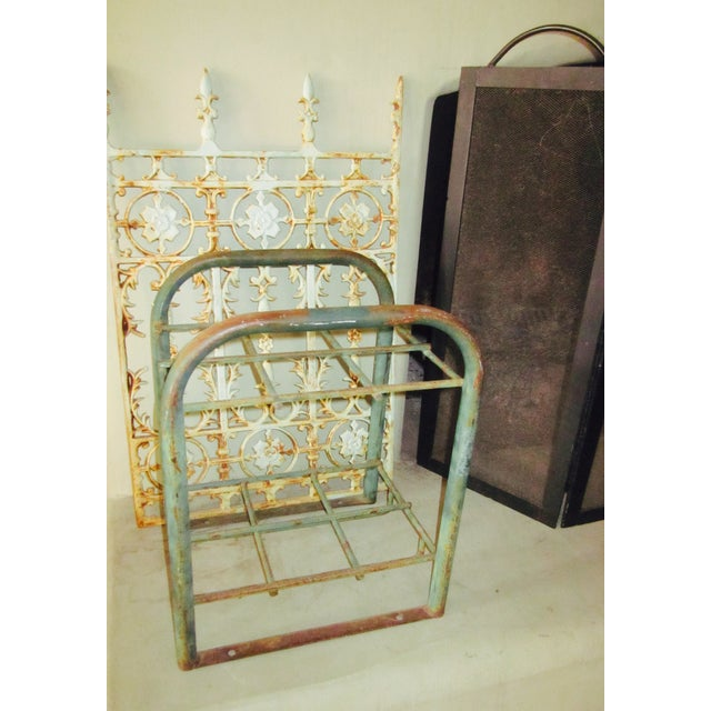 Industrial Storage or Plant Stand - Image 5 of 9
