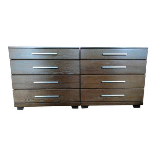Raymond Loewy For Mengel Furniture Mid-Century Modern Chest of Drawers For Sale