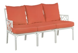 Image of Traditional Outdoor Sofas