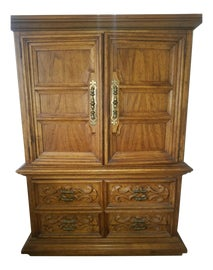 Image of Mediterranean Dressers and Chests of Drawers