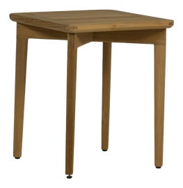 Image of Modern Outdoor Side Tables
