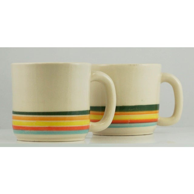 Bad Hombre Mugs - A Pair - Image 3 of 7