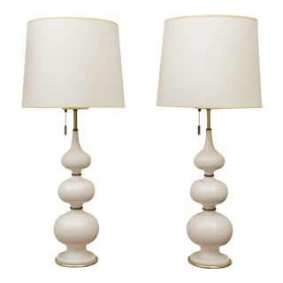 Gerald Thurston for Lightolier Lamps For Sale