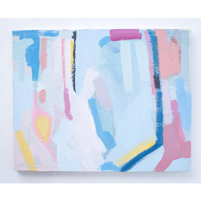 Original Abstract Painting by Brenna Giessen - Image 2 of 4