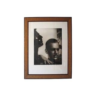 Douglas Fairbanks Jr. Portrait by George Hurrell Preview