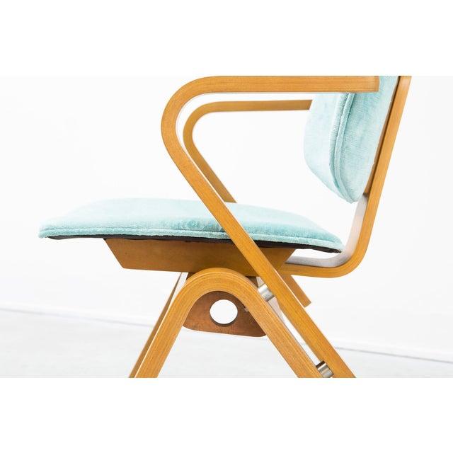 Set of Joe Atkinson Chairs - Image 7 of 11