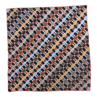 1920s Vintage American Quilt For Sale